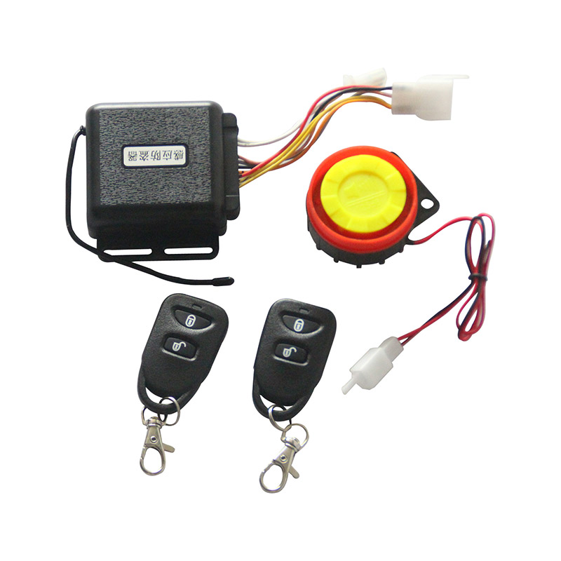 TSK-505Motorcycle anti-theft sensors