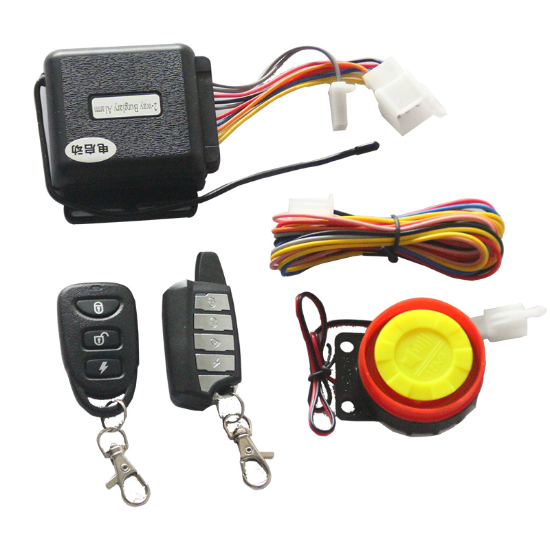 TSK-508Motorcycle anti-theft sensors