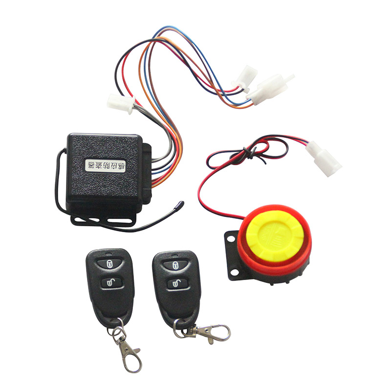 TSK-705 Electric vehicle anti-theft sensors